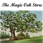 The Magic Oak Store
