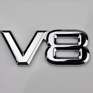 Wanted: V8 Car