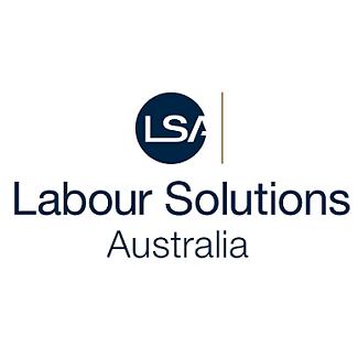 Labour Solutions Australia