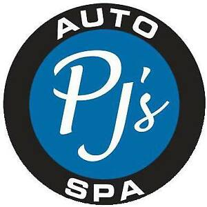 20% OFF Vehicle Accessories & Detailing @PJs Auto Spa
