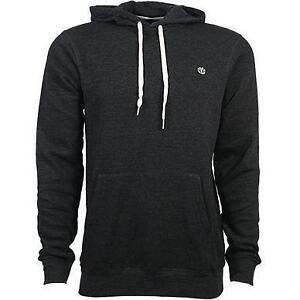 element black hoodie
