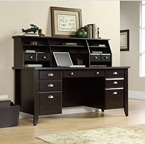 Desk organizer