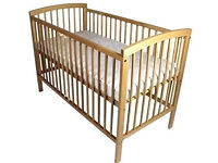 Children bed for £15 up to child of Age 5 or 6 years