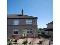 RENT NOW -Upgraded -2 Bed Upper Flat -Kinnier Rd - Rent £425 -Large garden -accept all circumstances