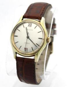17 Jewels Incabloc Watches Ebay