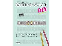 Guitar Scale DIY workbook