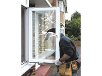 Glazing Repairs, windows repairs, shop doors, glass doors, boarding-up, broken glass, double glazeds
