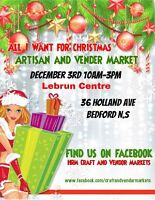 Today at the lebrun Centre Bedford 10 to 3pm 36 Holland ave