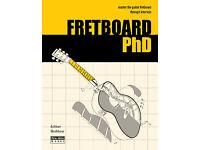 Fretboard PhD - Intervals