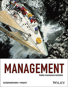 Management Third canadian edition