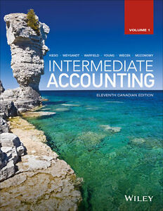 Intermediate Accounting by Wiley