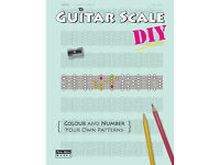 Guitar Scale DIY
