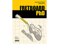 Visualise the Fretboard through Intervals: Fretboard PhD