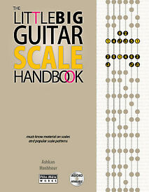 The Little Big Guitar Scale Handbook