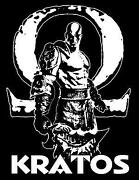 Kratos T Shirt
