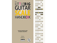 GIVEAWAY: The Little Big Guitar Scale Handbook