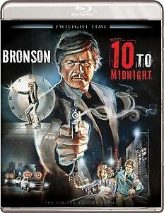 14 Films Charles Bronson Blu-ray Collection (brand new)