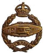 Tank Corps Badge