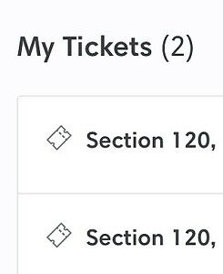 Halsey Tickets For Sale