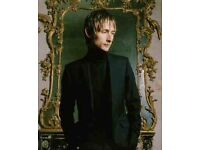 The Divine Comedy 2ND ROW Tickets London 22/2/17