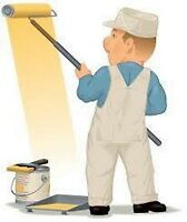PRO PAINTING N' STAINING, $75 A ROOM