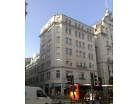 Piccadilly (W1) Office space, available private & shared | serviced & self-contained
