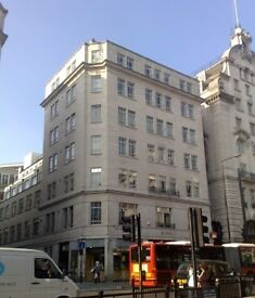 Piccadilly Private Office (W1) - Serviced & Furniture optional | Various sizes available