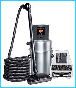 Central Vacuum Get A Great Deal On A Vacuum In Edmonton
