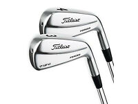 Titleist 712U 3 & 4 Iron