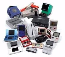 SELL BROKEN OR UNWANTED CONSOLES AND GAMES HERE!!! Croydon Burwood Area Preview