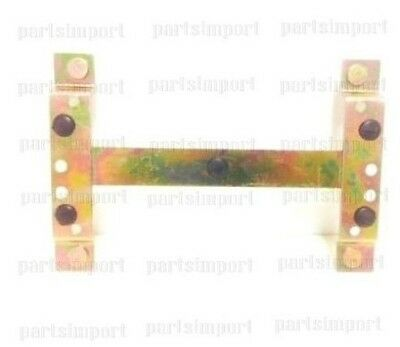 License Plate Bracket OEM 31391626 Volvo C30 C70 S40 S60 S80 V50 V70 XC60 XC90