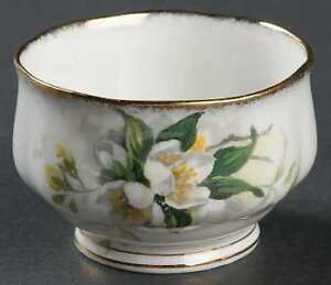 Royal Albert Orange Blossom Open Sugar