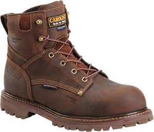 Work Boots- Insulated, WaterProof, SafetyToe- Never Worn-Size 14