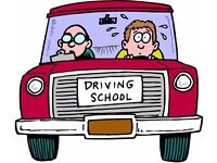 DRIVING LESSONS AUTO + MANUAL LONDON AND MIDDLESEX