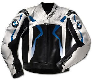 BMW Sport or Sport 2 Leather Jacket WANTED