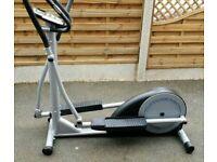 Infiniti ST850 elliptical cross trainer