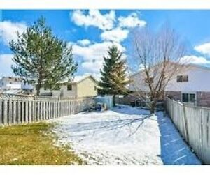 Semi-Detached House for Rent - Available April 1/15th or May1st!