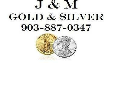 J&M Gold and Silver