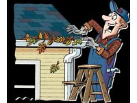 GUTTER CLEANING SERVICE HORSHAM AND WINDOW CLEANING CALL FOR FREE QUOTE