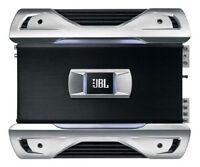 JBL GTO752 220 Watts 2-Channel Full-Range Amplifier