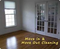 AFFORDABLE MOVE IN/OUT - POST CONSTRUCTION - COMMERCIAL CLEANING