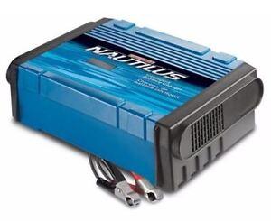 Chargeur de batterie NAUTILUS MotoMaster