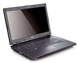 """FUJITSU V5535S 15.4"""", FAST 2.00GHz(x2), 2GB, 120GB, DVDRW, OFFICE, ANTI-VIRUS, WINDOWS 7, WORTHING"""