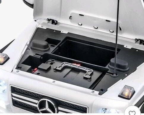 Mercedes G Wagon car (rrp price £450)   in Dartford, Kent   Gumtree
