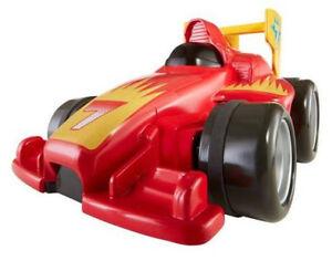 BHX87 Fernlenkflitzer Fahrzeug Fernsteuerung 27 MHz günstig kaufen Mattel Fisher Alle Artikel in Elektrisches Spielzeug