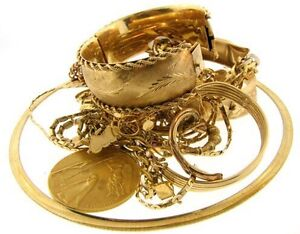 Get Top Price For Gold