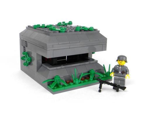 Lego WW2 Sets | eBay