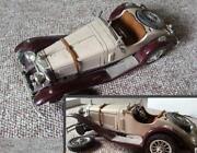 Alfa Romeo Model Cars