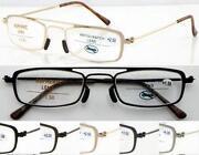 Reading Glasses 3.5