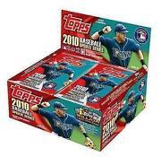 2010 Topps Update Box